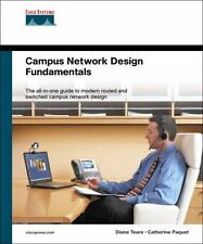 Fundamentals: Campus Network Design Fundamentals by Diane Teare and Catherine...