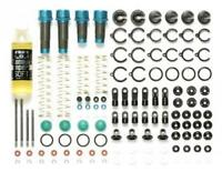 TAMIYA OP Parts OP926 DF-03 Aluminum Damper Set 53926 from Japan*