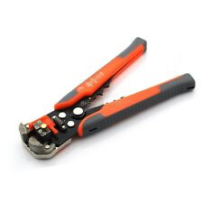 Terminal  Electrical Automatic Crimper Crimping Tool Wire Stripper Plier Tools