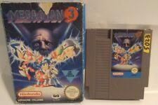 Mega Man 3 ITA (no book) per NINTENDO NES - PAL