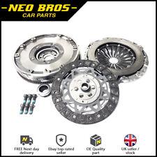 Dual Mass Flywheel, Clutch & Bearing Kit for Mini R55 R56 W16 1.6 Diesel
