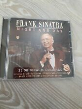 Frank Sinatra Night and Day CD Album 2003