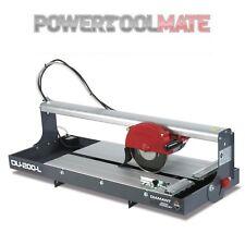 Rubi DU 200 L 230 V électrique 50 Hz Tile Cutter (25973)