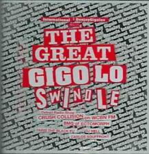 DJ HELL PRESENTS - THE GREAT GIGOLO SWINDLE V/A (NEW/SEALED) CD