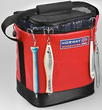 Spro Norway Expedition WASHABLE pilker Bag noruega pilkertasche New bolso Exp