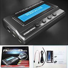 3in1 HobbyWing Multifunction LCD Program Box For RC Xerun Ezrun Platinum ESC dgj