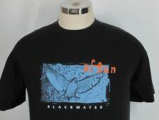ALTAN Band Blackwater cd 1996 T Shirt irish Folk L
