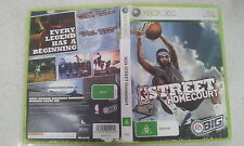 NBA street homecourt xbox 360