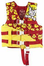 Kids & Toddlers Life Vest Life Jacket 30-50 lbs Hyperlite HO Sports USCG+