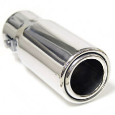 Exhaust Tip Trim Muffler Pipe For Ford Escort Explorer Galaxy Ka Transit