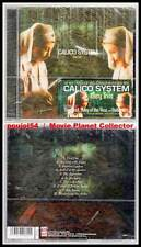 """CALICO SYSTEM """"They Live"""" (CD) 2005 NEUF"""