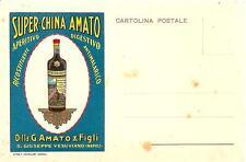 S.GIUSEPPE VESUVIANO - Ditta G. AMATO & Figli  SUPER CHINA AMATO Antimalarico