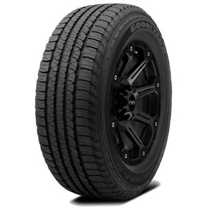 265/50R20 Goodyear Fortera HL 107T SL/4 Ply BSW Tire