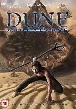 Dune Apocalypse   DVD    New!