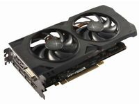 Graphics Cards Video XFX RX 470 4 GB 256bit GDDR5 Desktop PC Gaming VGA cards