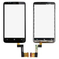 New Noir LCD Touch Écran Digitizer Assembly Partie Pour HTC 7 Trophy Spark T8686