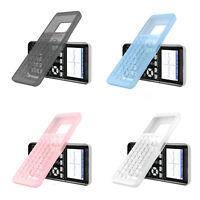 Hülle Schutz Case Silikon Skin Für Texas Instruments TI-84 Plus CE Grafikrechner