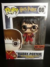 Harry Potter 08 Funko Pop Hot Topic Exclusive Pre-Release