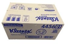 KLEENEX 4456 Optimum Hand Towel 2400 Towels (20 packs)
