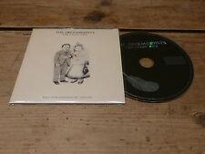 THE DECEMBERISTS - THE CRANE WIFE  !!!!! RARE CD PROMO !!!!!!!!!!!!!!!!!