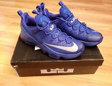 New-In-Box! Nike Lebron James 13 (XIII) Low Shoes Men's Size 12