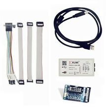 Xilinx Platform USB Download Cable Jtag Programmer FPGA CPLD C-Mod XC2C64A CA