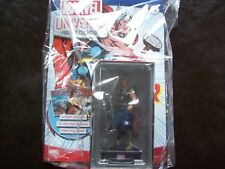 Panini marvel universe figurine collection # 4 Thor