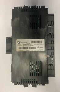 Genuine MINI Footwell / Light Control Module [35] for R56 R55 R57 R58 - 3457402