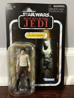 Star Wars Vintage Collection HAN SOLO Carbonite Figure VC136 ROTJ Jabba's Palace