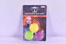 Jackson Galaxy Cat Dice Interactive Unpredictable Cat Toy
