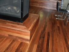 £17.95/m² only! Solid Real Hardwood Flooring, tongue&groove. Size:13x65x400mm