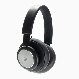 Bang & Olufsen BeoPlay H4 Wireless On Ear Kopfhörer 2 Generation schwarz - Neu