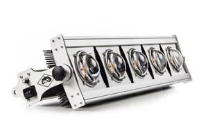 NEUE Generation > SOL 260 GEN2 / LED Grow Lampe / Stufenlos dimmbar / Homegrow