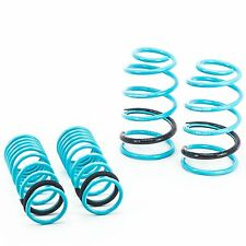 Traction-S Lowering Suspension Springs Set for MAZDA 3 2003-2008 (BK)