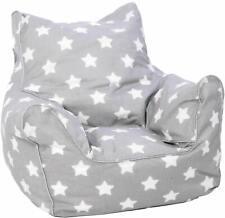 Knorrtoys.com 68211 KNORRTOYS 68211-kindersitzsack Kindersitzsack Stars White