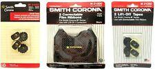 New Listingsmith Corona H 21000 H 63446 Black Correctable Film Ribbon 2 Pk Amp H 21050 4pk