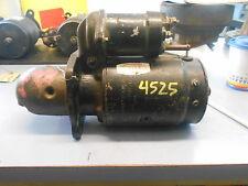 Rebuilt Delco Starter 1108774 Lester 4525