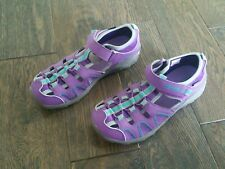 NEW Merrell Select Fresh Grip sandals water shoes girl's size 6 W