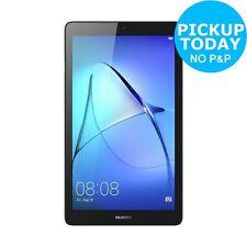 Huawei MediaPad T3 7 Inch 16GB Andoird WiFi Tablet - Black