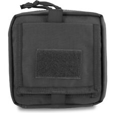 Bulldog MOLLE Military Army CMT Combat Medic Trauma First Aid Kit Pouch Black