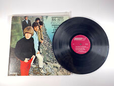 The Rolling Stones Big Hits High Tide And Green Grass Vinyl LP Record MONO NP-1
