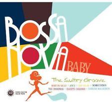 Various Artists - Bossa Nova Baby / Various [New CD] UK - Import