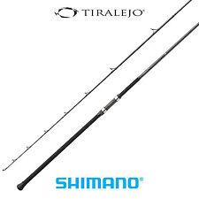 "Shimano Tiralejo Surf Spinning Rod TRS120MHA 12'0"" Medium Heavy 2pc"