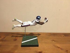 Odell Beckham Jr Madden NFL 19 Series 1 New York Giants Action Figure