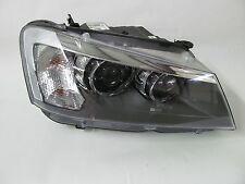 2011 2012 2013 2014 BMW X3 EUROPEAN VERSION OEM RIGHT XENON HID HEADLIGHT