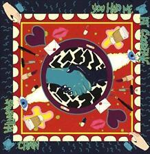 Samantha Crain - You Had Me At Goodbye (NEW CD)