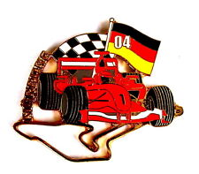 AUTO FORMEL1 Pin / Pins - FERRARI NÜRBURGRING 2004 [1194]