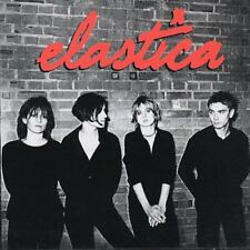 Elastica - Elastica - Ltd Ed Vinyl LP & Flexi-disc & Fanzine *NEW*