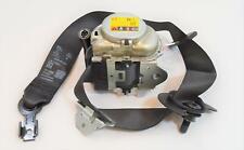 GENUINE VAUXHALL Astra K Front Right Seat Belt (Black) - NEW 39065888