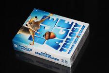 Ice Age Trilogy BOX SET (Blu-ray Disc, 2013, 3-Disc Set, Canadian)